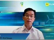 PLN Raih Sertifikat Penurunan Emisi Berkat 3 Pembangkit Ini
