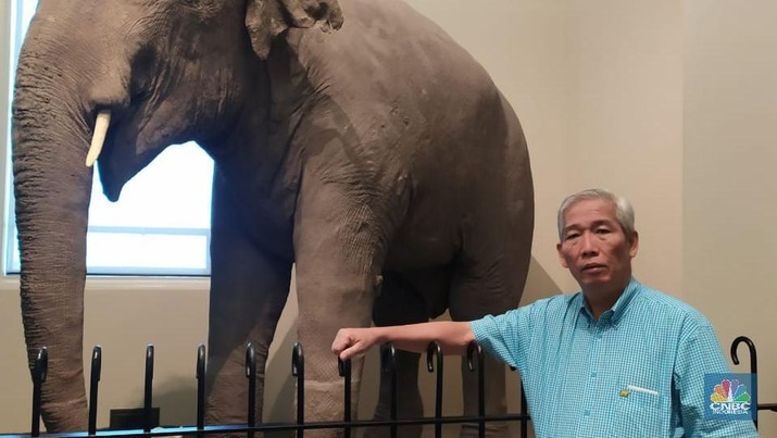 Dok.Lo Kheng Hong