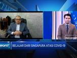 Investasi Singapura ke RI Alami Peningkatan di Tahun Pandemi