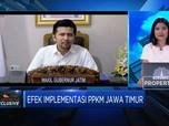 Emil Dardak: PPKM Jatim Juga Berdasarkan Kearifan Lokal