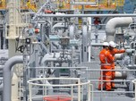 Harga Gas Turun 6 Dolar, Negara Disebut Tetap Cuan Rp 10 T