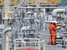 PGN Dukung Percepatan Masperplan Gas Bumi Nasional 2021-2023