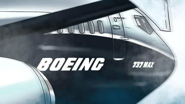 Infografis/Kisah Boeing 737: Mesin Uang Hingga Nasib Suram Seri 737 MAX/Aristya Rahadian