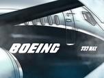 Waduh! Masalah Mesin, Boeing 737 Mendarat Darurat di Laut
