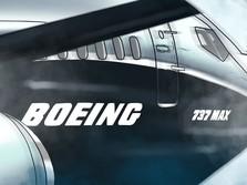 Boeing 737: Mesin Uang Boeing Hingga Nasib Suram Seri 737 Max