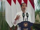 Pak Jokowi, Usai Suntik Vaksin Sinovac Jangan Langsung Pulang