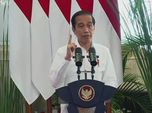 Disuntik Today, Ini Efek Samping Vaksin Sinovac Pak Jokowi