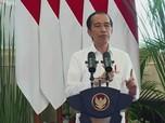 Nah Lho, Jokowi 'Sentil' Kementan Gegara Krisis Tahu-Tempe