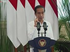 Jokowi Jengkel, RI Masih Impor Kedelai Sampai Gula Jutaan Ton