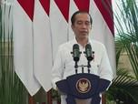 Pantengin Gaes, Hari Ini Jokowi Disuntik Vaksin Covid-19 Lho!