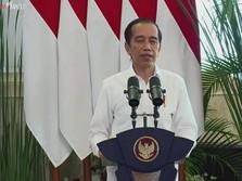 Jokowi Geram Subsidi Pupuk Tak Jelas, Ternyata Ini Sebabnya