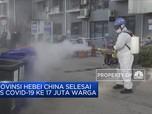 Provinsi Hebei China Selesai Tes Covid-19 Ke 17 Juta Warga