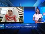Raffi Ahmad dkk Dapat Vaksin Covid Tahap 1? Ini Kata Kemenkes