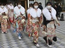 Banyak yang Bunuh Diri di Jepang Selama Pandemi Covid-19