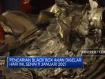 Serpihan Turbin hingga Lokasi Black Box SJ-182 Ditemukan
