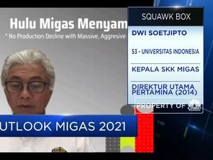 Strategi SKK Migas Capai Lifting Migas 705 Ribu BPOD di 2021