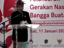 Andalkan UMKM, Ekonomi Bali Mulai Bangkit di Tengah Pandemi