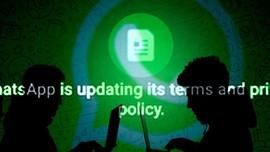 Heboh Kebijakan Privasi Baru WhatsApp