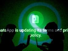Kebijakan WhatsApp Bikin Heboh, Main-main dengan Privasi!