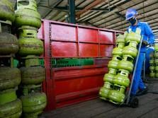 PPKM Jawa Bali, Pertamina Jateng DIY Amankan Stok BBM & LPG