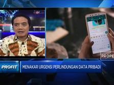 Pentingnya Indonesia Punya Aturan Perlindungan Data Pribadi