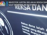 Investor Justru Borong Reksa Dana Saat Pandemi, Ini Buktinya
