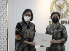 Ini Dia 3 Nama Dewan Pengawas Dana Abadi SWF Indonesia