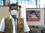 Pilih PPKM Mikro, Bos Satgas Blak-blakan RI 'Ogah' Lockdown
