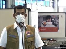 Penambahan ICU & Kamar RS Covid-19, Satgas: Itu Tidak Cukup!