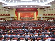 Penampakan Terbaru Kim Jong Un yang Makin Berkuasa di Korut