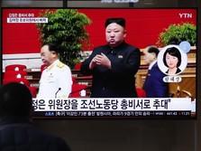 Geger! Kim Jong Un Mau 'Curi' Ramuan Vaksin Corona Pfizer?