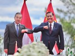 Kedatangan Sahabat dari China, Luhut Bahas Proyek Strategis