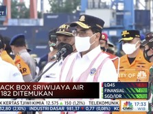 BKS Minta Asuransi & Hak Korban Sriwijaya Air Diproses Segera