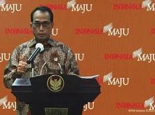 Kota Bogor Jadi 'Kelinci Percobaan' Program Buy The Service