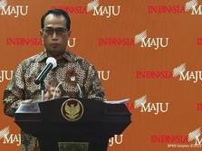Jokowi ke BKS: Percepat Penemuan Blackbox Sriwijaya Air SJ182