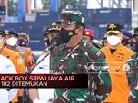 Panglima TNI: FDR Pesawat SJ 182 Ditemukan, CVR Masih Dicari
