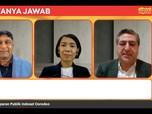 Jor-joran Genjot Bisnis, Indosat Sudah Habis Rp 9,5 T di 2020