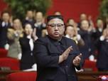 Gertak AS! Kim Jong Un Beri Peringatan Keras ke Biden
