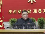 Kim Jong Un Beraksi, Korut Bela Palestina Kutuk Israel