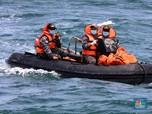 KNKT Ungkap Penyebab CVR Sriwijaya Air SJ 182 Belum Ditemukan