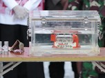Potret Flight Data Recorder Blackbox Sriwijaya Air SJ 182