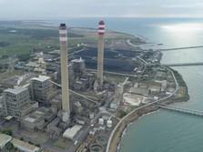 Pembangkit Listrik 3.000 MW di Jawa Mulai Beroperasi 2021
