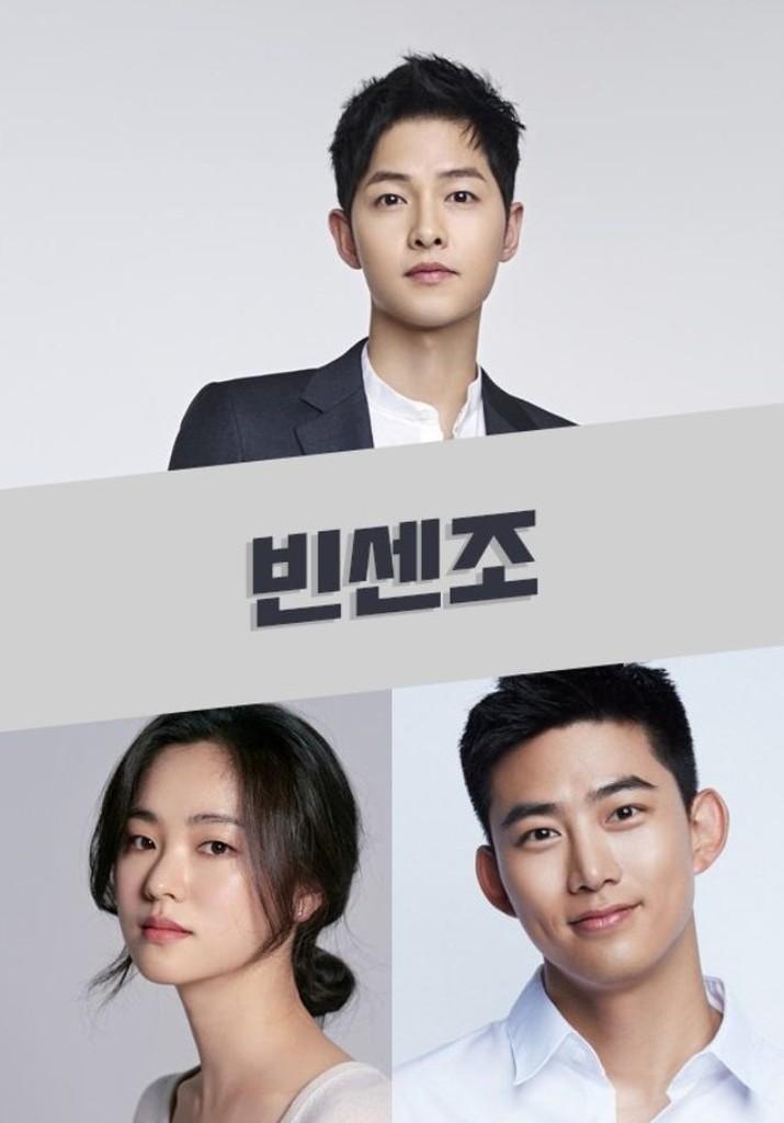 Poster Drama Korea