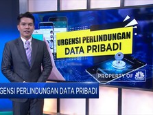 Urgensi Perlindungan Data Pribadi