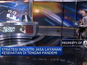 Bangun Lab & Cabang Baru, Diagnos Siap IPO di 15 Januari 2021