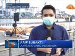Pencarian Puing & Korban Sriwijaya SJ 182 Ditunda Sementara