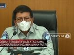 2 Korban Sriwijaya SJ 182 Berhasil Teridentifikasi