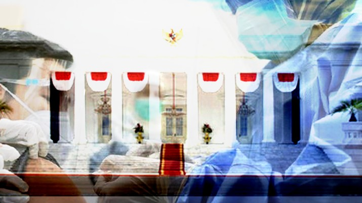 cover topik/ Jokowi dan menteri vaksin hari ini_dalam_dalam