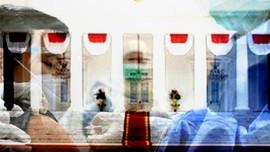 Jokowi Disuntik Vaksin Covid-19 Sinovac