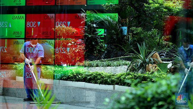 PLAS Siap Borong! 30 Calon Emiten Antre IPO, Ini Daftar Sektornya